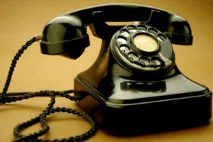 vezetekes telefon mobiltelefonja