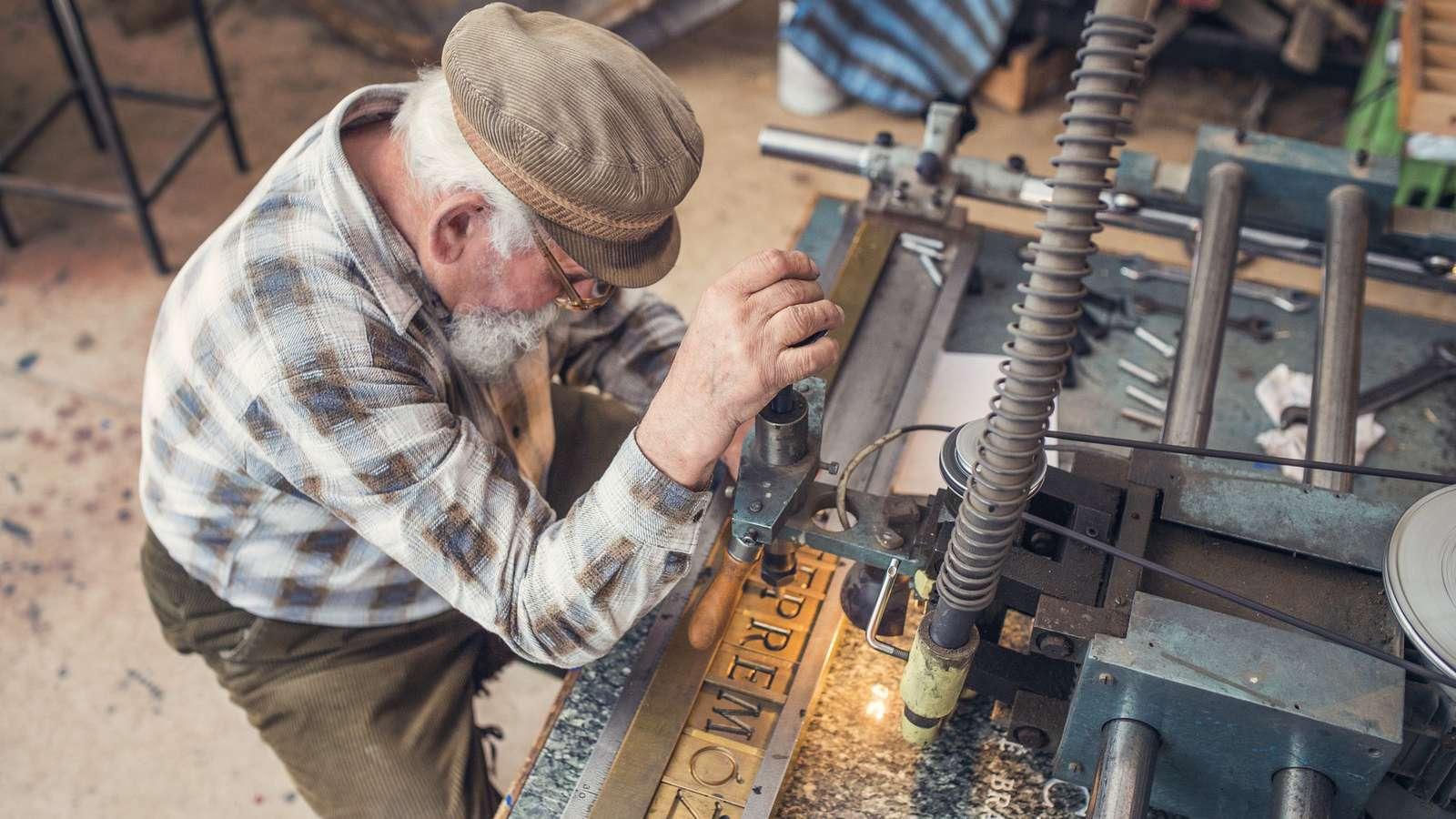 Öregségi nyugdíjak