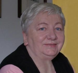 Haraszti-Mészáros Erzsébet