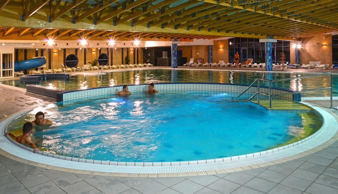 Kovácsfalvi fürdő