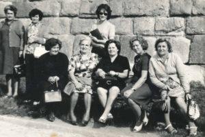 Barátnők klubja