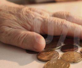 minimális nyugdíj