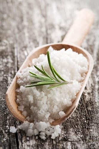 Fleur de sel só francia