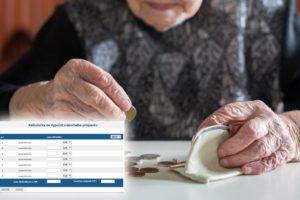 nyugdíj-kiegészítés