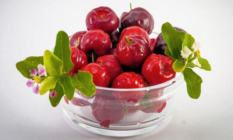 acerola barbadoszi cseresznye