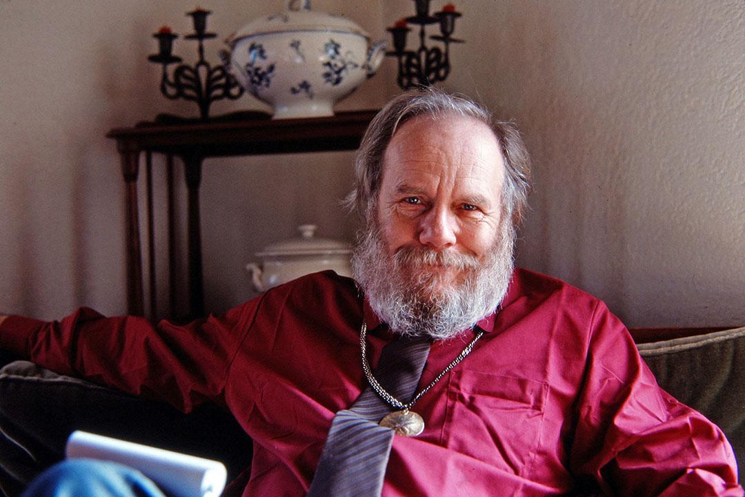 dr. Arthur Lincoln Pauls Orto-bionómia