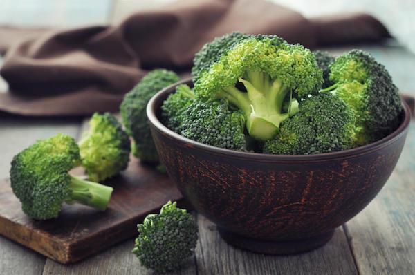 brokkoli termesztése