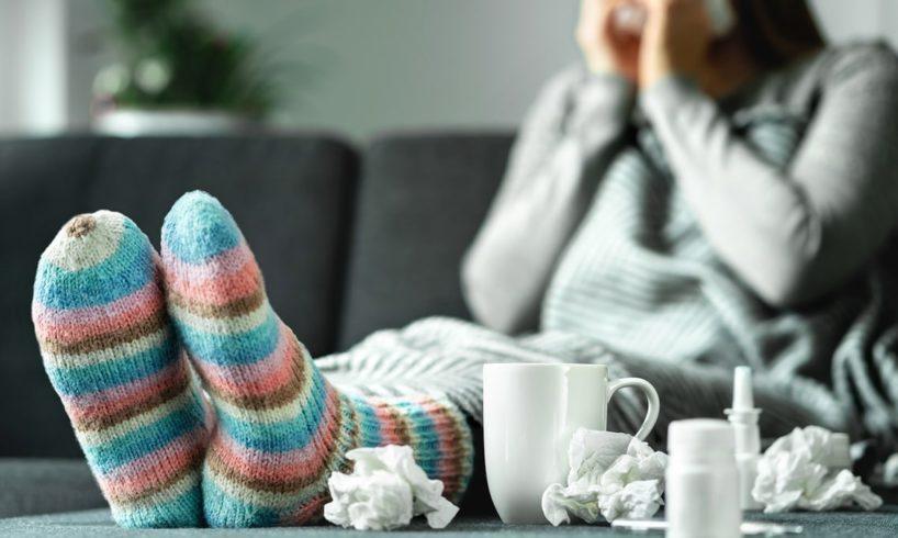 megfazas, influenza, a meghűlés